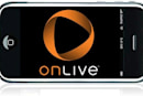 OnLive demonstrates iPhone app, set to redefine mobile gaming?