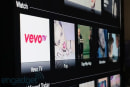Apple TV update brings apps for Disney, the Smithsonian, Vevo and The Weather Channel