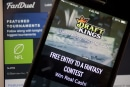 Fantasy sports staff earned obscene cash by playing on rival sites