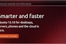 Ubuntu 13.10 Saucy Salamander lands with mostly minor tweaks