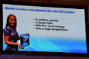 Panasonic outs 'world's smallest and thinnest' 4K x 2K IPS LCD monitor