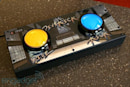 Hands-on with Divekick's minimalist two-button controller (video)