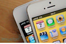 Using iPhone 5 on the UK's EE 4G LTE network