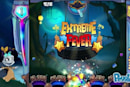Upcoming free Peggle 2 update lets you duel your friends
