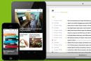 Feedly hits 3 million users, updates its iOS apps