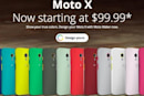 Moto X price drops to $100 at Moto Maker, Sprint and US Cellular