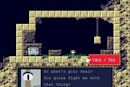 Cave Story, a freeware game heading to the PSP