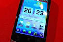 Huawei IDEOS X3 hands-on (video)