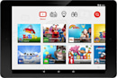 YouTube Kids delivers a library of age-appropriate streaming