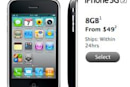 Apple drops iPhone 3GS to $49 on contract, we pretend the timing is coincidental