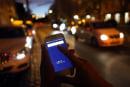 Uber gets a failing grade from Better Business Bureau, but taxis do too