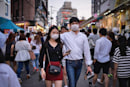 South Korea will track cellphones to keep an outbreak under control