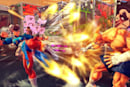 Capcom working to counter Street Fighter's Steam woes