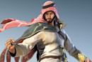 Tekken 7 director reveals new fighter, tries to clear up Lucky Chloe confusion