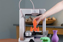 3D Systems second-gen Cube 3D printer boasts faster prints and more materials