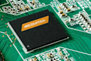 MediaTek's latest processor brings 64-bit to mid-range smartphones