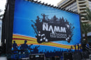 NAMM 2013 wrap-up: Analog synths, DJ gear, loads of MIDI, mobile peripherals and more