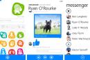 Facebook Messenger arrives for Windows Phone sans voice features