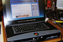 PS3 Laptop charity auction -- bid here!