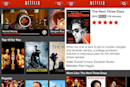 Netflix for iPhone update adds 'continue watching' bar, more titles to home screen (video)