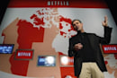 Netflix: 'we're going to continue our international expansion next year'