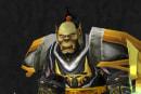 Dress like Braggosh, your favorite orc warrior
