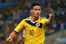 Recommended Reading: Colombia's high-tech World Cup training and testing Facebook