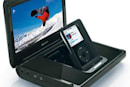 Memorex reveals iFlip portable video player for iPod