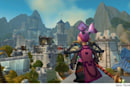 Patch 5.1: Transmogrify your cloak with your guild reputation cloaks