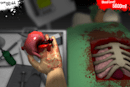 Surgeon Simulator 2013 tries its hand at open-heart surgery