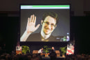 The Intercept is opening up access to the Snowden archive