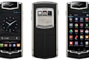 Vertu's first Android smartphone costs $9,600, admits to falling short of 'bleeding edge' (updated)