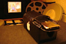 DIY iPod video projector boosts utility