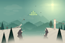 Tranquil snowboarding game 'Alto's Adventure' is coming to Android