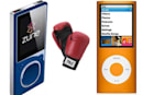 Poll: New iPods vs. new Zunes, what're you buying?
