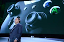 A new gamepad for a new game console: Microsoft's Xbox One wireless controller revealed