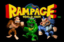 New Line Cinema looking to turn Rampage into a movie