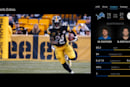 Add NFL stats to any show with Comcast's new app