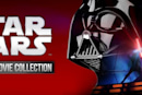 You can (legally) download the 'Star Wars' movies starting Friday