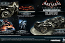 Batman: Arkham Knight leaves the cave in June 2015
