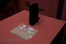 Light Blue Optics' Light Touch turns any surface into a color touchscreen display (video hands-on)