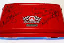 Rare DS signed by Nintendo vets being auctioned for Japan disaster relief