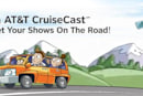 AT&T CruiseCast in-car satellite TV service launching this Spring