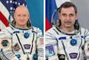 NASA, Roscosmos pick seasoned astronauts for year-long ISS trip
