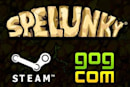 Spelunky explores PC this August