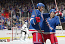 EA Canada details start of NHL 15 post-launch content