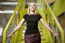Yahoo CEO Marissa Mayer's CES 2014 keynote liveblog