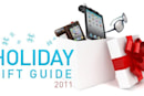 Engadget's holiday gift guide 2011: accessories