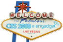Engadget is live from CES 2010!