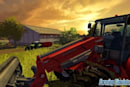 Farming Simulator devs go against the grain